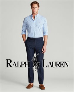 Ralph Lauren catalogue ( 14 days left )