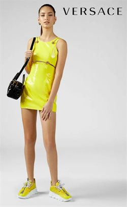 Versace offers in the Abu Dhabi catalogue