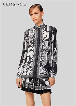 Versace catalogue ( Expired )