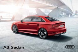 Audi offers in the Audi catalogue ( 15 days left)