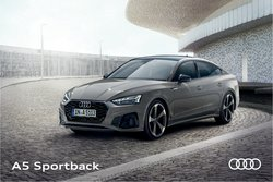 Audi offers in the Audi catalogue ( More than a month)
