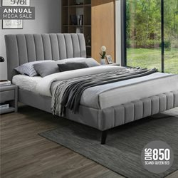 United Furniture catalogue ( Expires tomorrow )