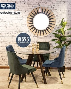 United Furniture catalogue in Abu Dhabi ( Expired )