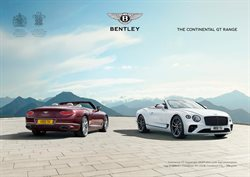 Cars, Motorcycles & Accesories offers in the Bentley catalogue in Mussafah ( More than a month )