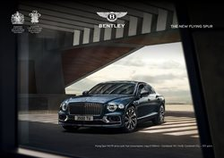 Cars, Motorcycles & Accesories offers in the Bentley catalogue in Abu Dhabi ( More than a month )