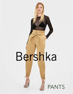 Bershka offers in the Dubai catalogue