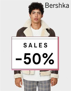 Bershka offers in the Sharjah catalogue