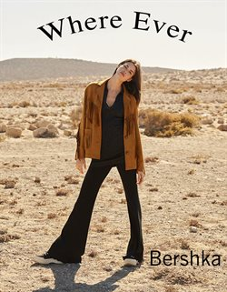 Bershka catalogue in Abu Dhabi ( Published today )