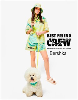 Bershka offers in the Bershka catalogue ( 10 days left)