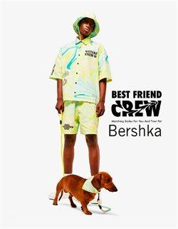 Bershka offers in the Bershka catalogue ( 11 days left)