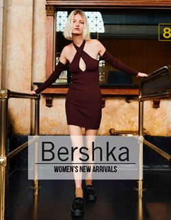 Clothes, Shoes & Accessories offers in the Bershka catalogue ( Expires tomorrow)