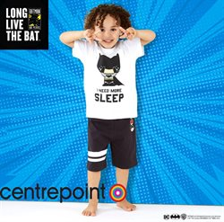 Centrepoint offers in the Abu Dhabi catalogue