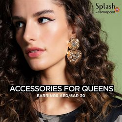 Clothes, Shoes & Accessories offers in the Centrepoint catalogue in Abu Dhabi