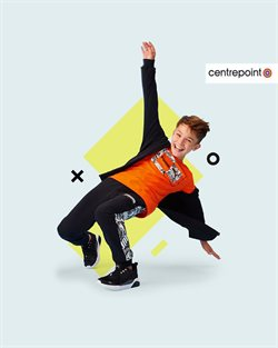 Centrepoint catalogue ( 20 days left )