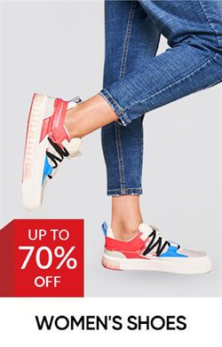 Offers of Shoes in Centrepoint