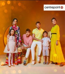 Centrepoint catalogue in Al Ain ( Published today )