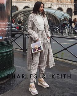 Charles & Keith catalogue in Sharjah ( 16 days left )