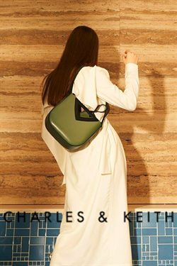 Charles & Keith catalogue ( 23 days left )