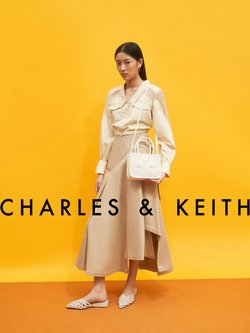 Charles & Keith offers in the Charles & Keith catalogue ( 12 days left)
