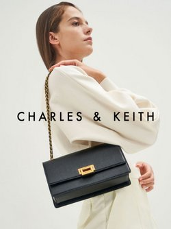 Charles & Keith offers in the Charles & Keith catalogue ( More than a month)