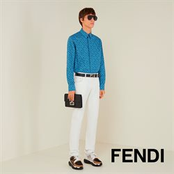 Fendi offers in the Sharjah catalogue