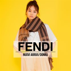 Fendi catalogue in Sharjah ( More than a month )