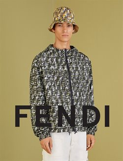 Fendi catalogue ( 1 day ago )