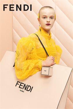 Fendi catalogue in Abu Dhabi ( Expired )