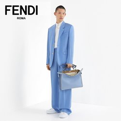 Fendi catalogue in Abu Dhabi ( More than a month )