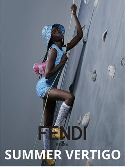 Fendi offers in the Fendi catalogue ( 3 days left)