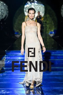 Fendi offers in the Fendi catalogue ( More than a month)
