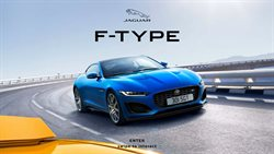 Cars, Motorcycles & Accesories offers in the Jaguar catalogue in Ajman ( More than a month )