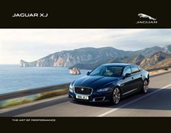 Jaguar catalogue ( More than a month )