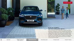 Offers of Destinations in Jaguar