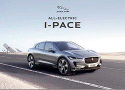 Jaguar offers in the Jaguar catalogue ( More than a month)