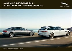 Cars, Motorcycles & Accesories offers in the Jaguar catalogue in Abu Dhabi