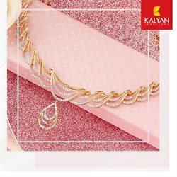Kalyan Jewellers catalogue ( 2 days left )