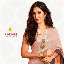 Kalyan Jewellers catalogue in Ajman ( Expired )
