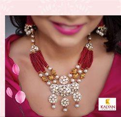 Kalyan Jewellers catalogue ( 5 days left )
