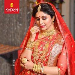 Kalyan Jewellers catalogue in Ajman ( 2 days ago )