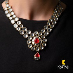 Kalyan Jewellers offers in the Kalyan Jewellers catalogue ( 26 days left)