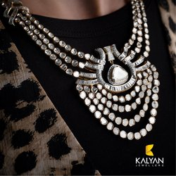 Kalyan Jewellers offers in the Kalyan Jewellers catalogue ( Expires tomorrow)