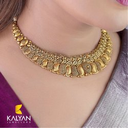 Kalyan Jewellers offers in the Kalyan Jewellers catalogue ( More than a month)