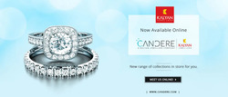 Kalyan Jewellers coupon ( 6 days left )