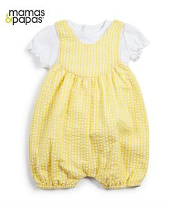 Babies, Kids & Toys offers in the Mamas & Papas catalogue in Mussafah