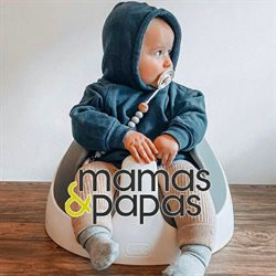 Mamas & Papas catalogue in Abu Dhabi ( Expired )