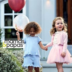 Babies, Kids & Toys offers in the Mamas & Papas catalogue in Abu Dhabi