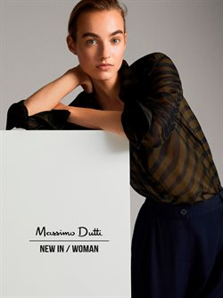 Massimo Dutti offers in the Sharjah catalogue