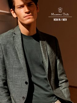 Massimo Dutti catalogue in Sharjah ( 1 day ago )