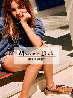 Clothes, Shoes & Accessories offers in the Massimo Dutti catalogue in Abu Dhabi ( 2 days ago )